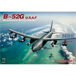 USAF B-52G Stratofortress strategic Bomber