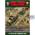 Flames Of War: US Engineer Support Platoon