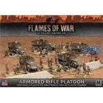 Flames Of War: Armored Rifle Platoon