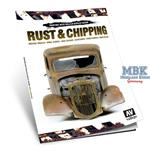 Vallejo Publikation: Rust & Chipping (engl.)