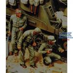 US Mechanics (3) WWII