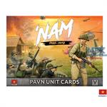 Nam - Unit Cards – PAVN Forces in Vietnam