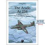 Arado Ar 234 - A Detailed Guide