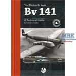 Blohm-und-Voss Bv 141-A Technical Guide