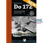 Dornier Do 17Z-A Technical Guide