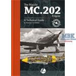 The Macchi C.202 'Folgore' - A Technical Guide