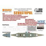 SEVASTOPOL (For Zvezda 9040)