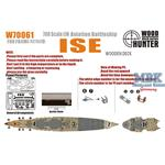 WWII IJN Aviation Battleship Ise