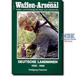 Deutsche Landminen 1935 - 1945