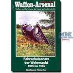 Fahrschulpanzer der Wehrmacht 1935-1945