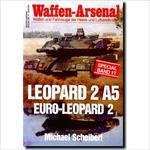 Leopard 2A5 -Euro-Leopard 2-