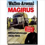 Magirus Militärfahrzeuge 1930- 1945