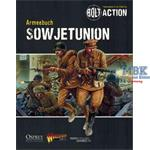 Bolt Action: Armeebuch Sowjetunion