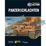Bolt Action: Panzerschlachten