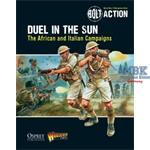 Bolt Action: Duel in the Sun - Africa and Italy