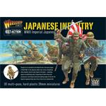 Bolt Action: Imperial Japanese infantry