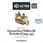 Bolt Action: Kettenkrad (1943-45)