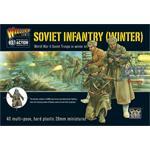 Bolt Action: Winter Soviet Infantry