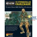 Bolt Action: SS Sturmbataillon Charlemagne