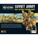 Bolt Action: Soviet Army