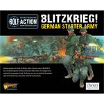 Bolt Action: Blitzkrieg Army
