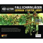 Bolt Action: Fallschirmjäger Army