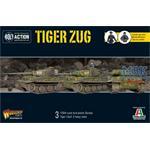 Bolt Action: Tiger I Ausf. E Zug