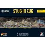 Bolt Action: Stug III Ausf G Zug