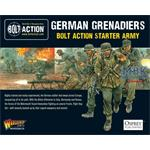 Bolt Action: German Grenadier  Army