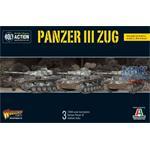 Bolt Action: Panzer III Zug