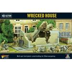 Bolt Action: Wrecked House