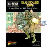 Bolt Action: Volksgrenadiere