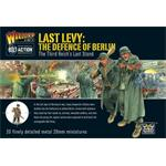 Bolt Action: Last Levy, the Defence of Berlin
