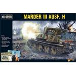 Bolt Action: Marder III Ausf. M