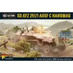 Bolt Action: Sd.Kfz 251/1 Ausf C