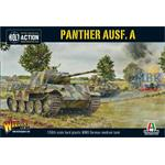 Bolt Action: Panther Ausf A (Sd.Kfz. 171)