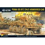 Bolt Action: Puma Sd.Kfz 234/2
