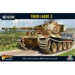 Bolt Action: Tiger I Ausf. E