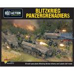 Bolt Action: Blitzkrieg Panzergrenadiere