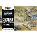 Bolt Action: Desert Themed Battlefield Set