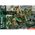 U.S. Marines 1944 -45