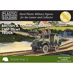 British and Commonwealth CMP 15cwt truck 15mm
