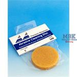 Schleifmittel Reinigungs- /Abrasive Cleaning Pad