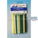 Microbrush Applicators Assorted Pack (Pcs 40)