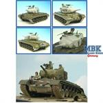 M45 105mm Howitzer Tank Conversion    *CC*