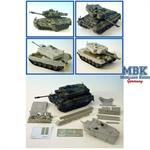 DANISH M41 DK1 M41A3 Conversion    *CC* *D*