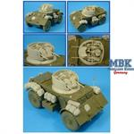 STAGHOUND AA Conversion (For BRONCO Kit)