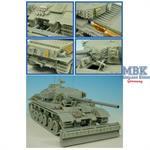 CENTURION Mk-5 Tank Dozer