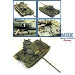 CONQUEROR Mk-1 Heavy Tank