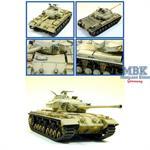 CAERNARVON Medium Tank Mk-1